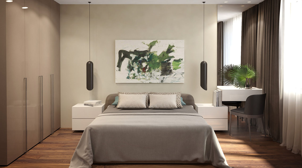 Bedroom Cleaning Services Dubai